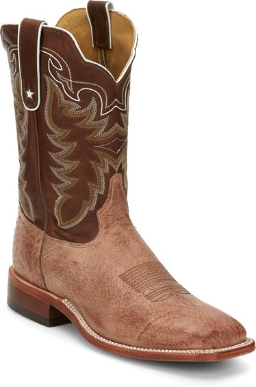 Image for TRAVIS CHOCOLATE boot; Style# O4177