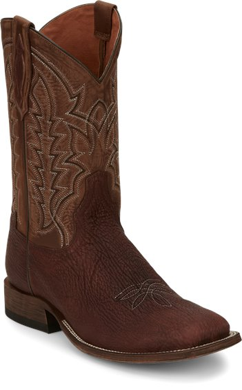 Image for GOLIAD COGNAC boot; Style# TL5000