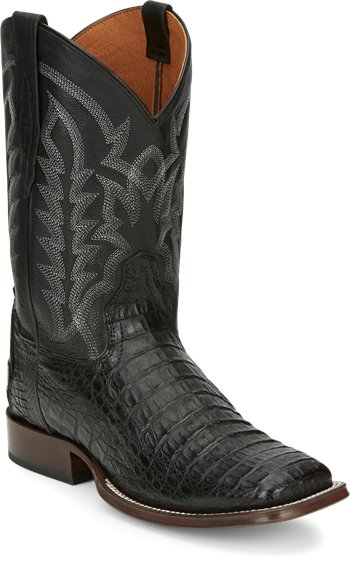 Image for FORREST BLACK boot; Style# TL5203
