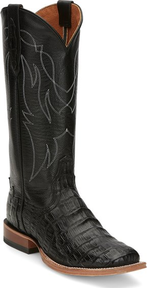 Image for LEIGHTON BLACK boot; Style# TL5402L
