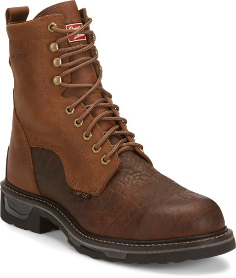 Image for THRALL COMP TOE boot; Style# TW4014