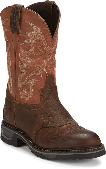 Image for CORSICANA boot; Style# TW4019