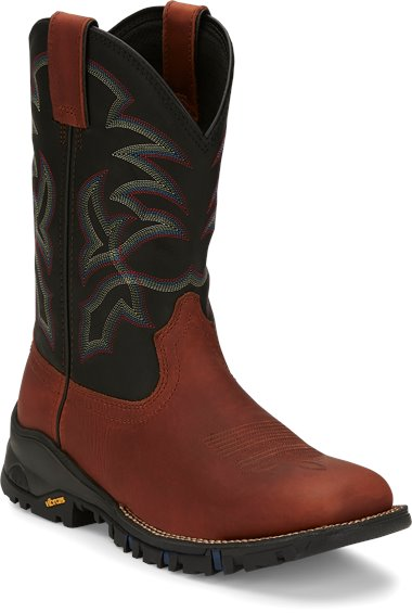 Image for RYDER BRICK boot; Style# TW5014
