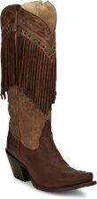 b849bce52d0 Tony Lama Boots | 100% Vaquero™ Boots for Women