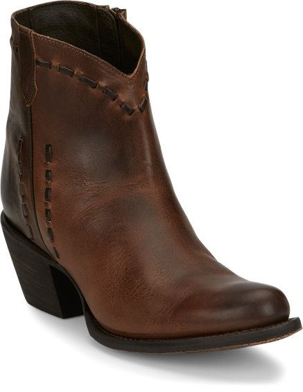 Image for ANAHI BUCKSTITCH boot; Style# VF6043