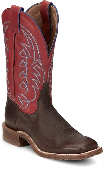 Image for JEMMA CHOCOLATE boot; Style# XT5150L