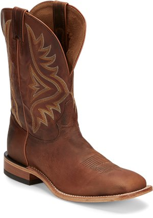 Brown Tony Lama Boots Avett Brown