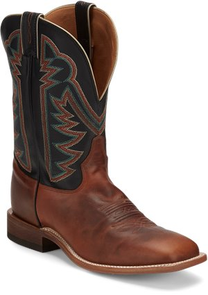 Black Chester Tony Lama Boots Dylan Green