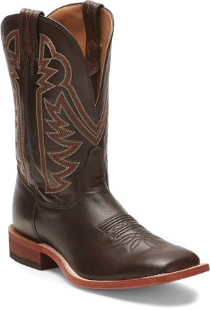 Chocolate Tony Lama Boots Dylan Chocolate