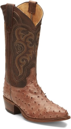 Chocolate Tony Lama Boots Durmont Chocolate Brown