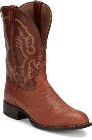 Light Brown Tony Lama Boots Patrin
