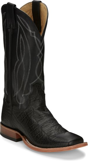 Black Tony Lama Boots Sealy