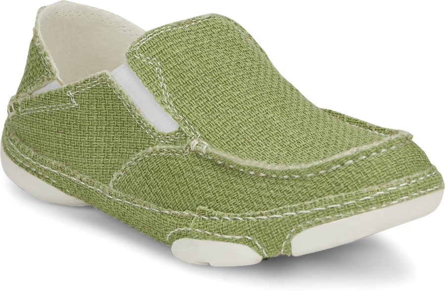 Tony Lama Boots Lindale Lime : Lime Green - Womens