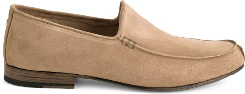 Hound Dog Suede Vintage Scotty