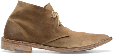 cfd73307a90 Walk-Over Mens Sherwood in Sabbia Suede