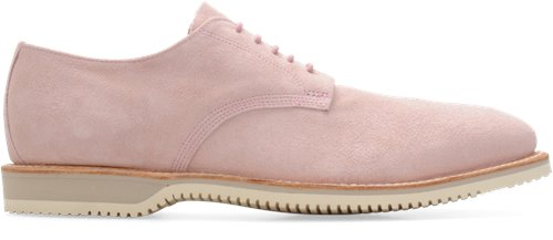 Shell Suede Beige Bottom Walk-Over Chase