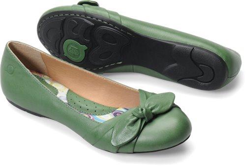 Green Born Molly