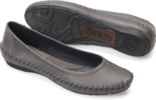 Charcoal Born Yara