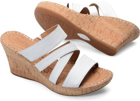 Born Womens Sandals on Shoeline