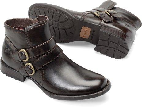 79c64150d6d Born Pirlo in Mushroom - Born Womens Boots on Shoeline.com