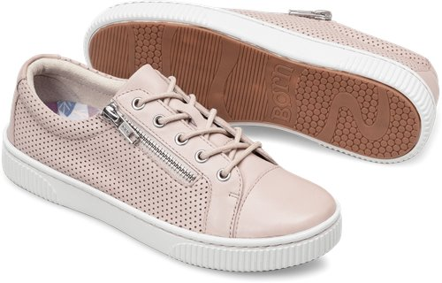 Light Pink Perf Born Tamara