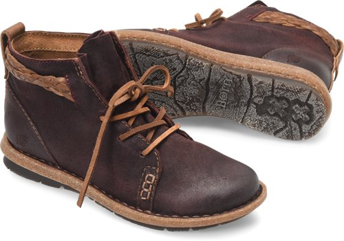 ab7738af36c Born Temple in Mosto Distressed - Born Womens Boots on Shoeline.com