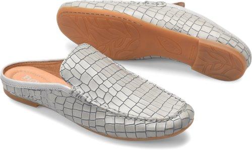 Pietra Croc Born Capricorn
