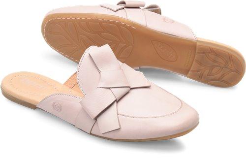 Soft Pink Born Caddo