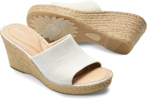 Bianco Fabric Born Missoula