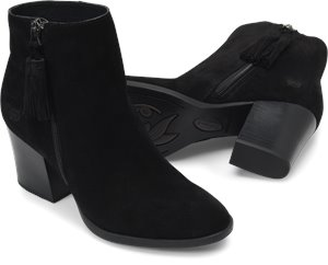 Black Suede Born Ervine