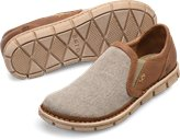 Born Sawyer in Taupe/Light Brown Canvas