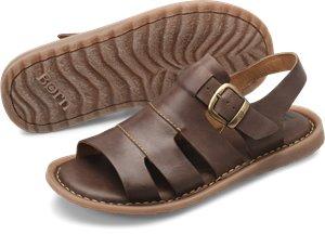 8e8b5789107d Mens Sandals on Shoeline.com