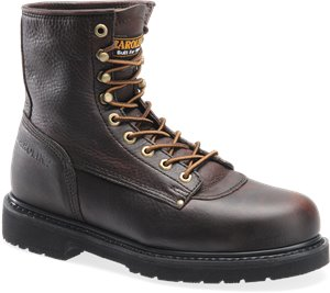 Briar Carolina Grizz Hi Steel Toe