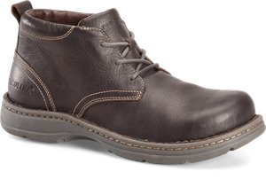 Dark Brown Carolina BLVD Chukka