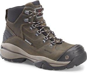 Dark Brown Carolina Flagstone Hiker
