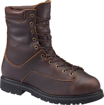 Mocha Carolina Workman Hi