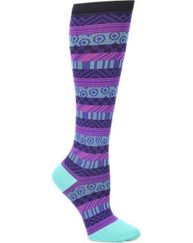 595aedda5 Comfortiva.com - Shop the Compression Socks Product in Fun Stripes ...