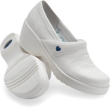 White Nurse Mates Callie