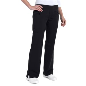 Black Nurse Mates Bethany Pants