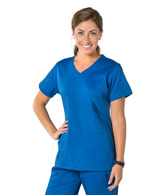 Royal Nurse Mates Maci Top