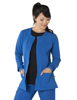 Royal Nurse Mates Tara Warm Up Jacket