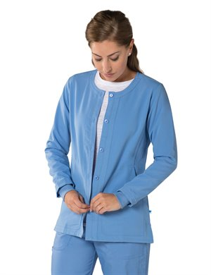 CEIL Nurse Mates Tara Warm Up Jacket
