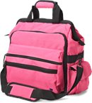 Lipstick Pink Nurse Mates Ultimate Nursing Bag