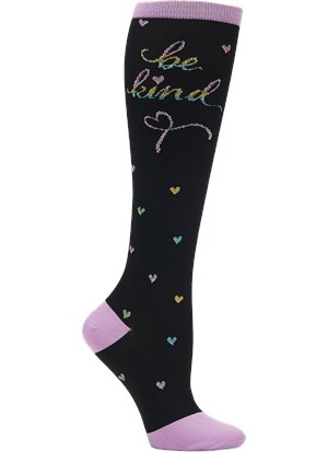 Be Kind Nurse Mates Compression Socks