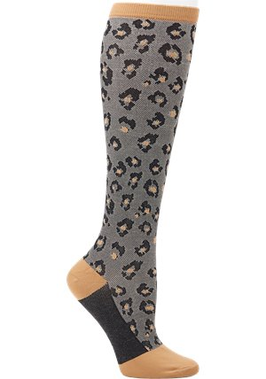 Grey Jaguar Nurse Mates Compression Socks