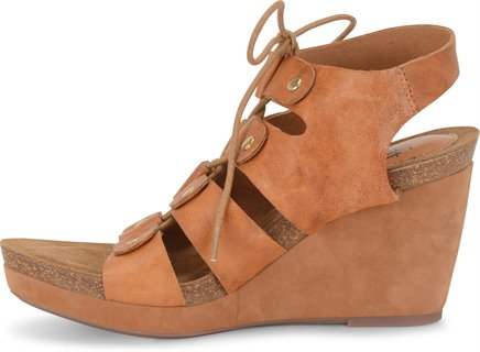 5076ed7890 Sofft Carita in Luggage - Sofft Womens Sandals on Shoeline.com