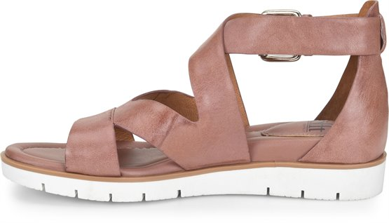 b1e8a0d9d Sofft Mirabelle in Mulberry - Sofft Womens Sandals on Shoeline.com