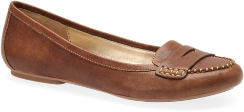 Saddle Tan Sofft Cecille