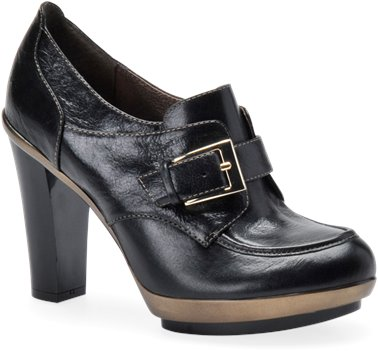 Black Sofft Nickelby