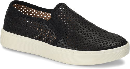 Black Sofft Somers II
